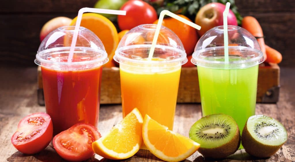 5 Essential Steps to Start a Juice bar Business