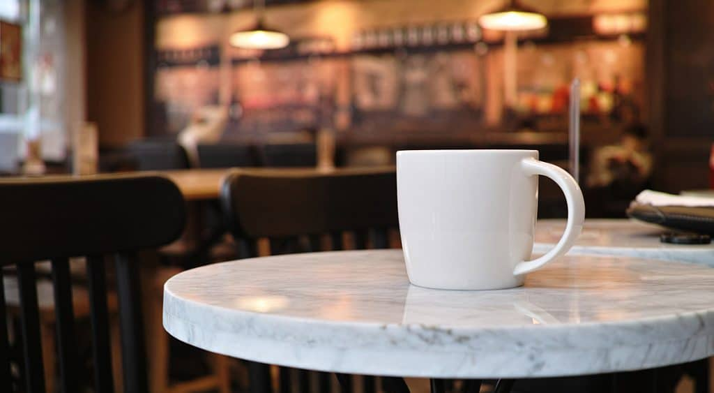 7 Major Steps to Startup a Successful Coffee Shop