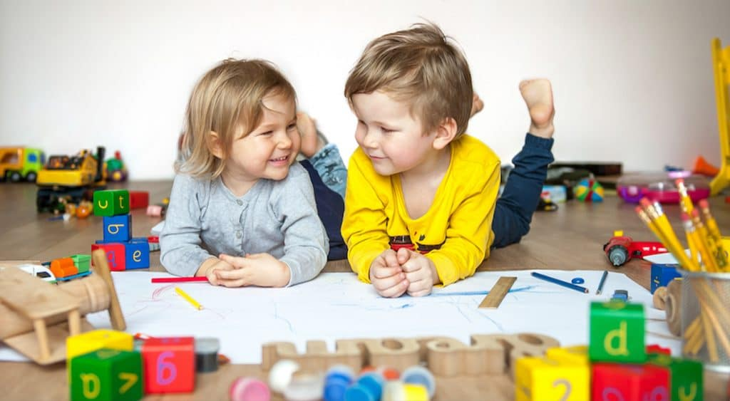 When Should A Child Start Daycare & its Benefits?