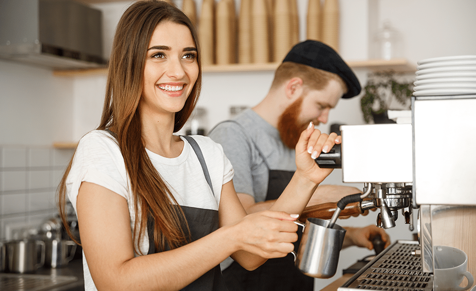 Coffee Business Opportunities Guide