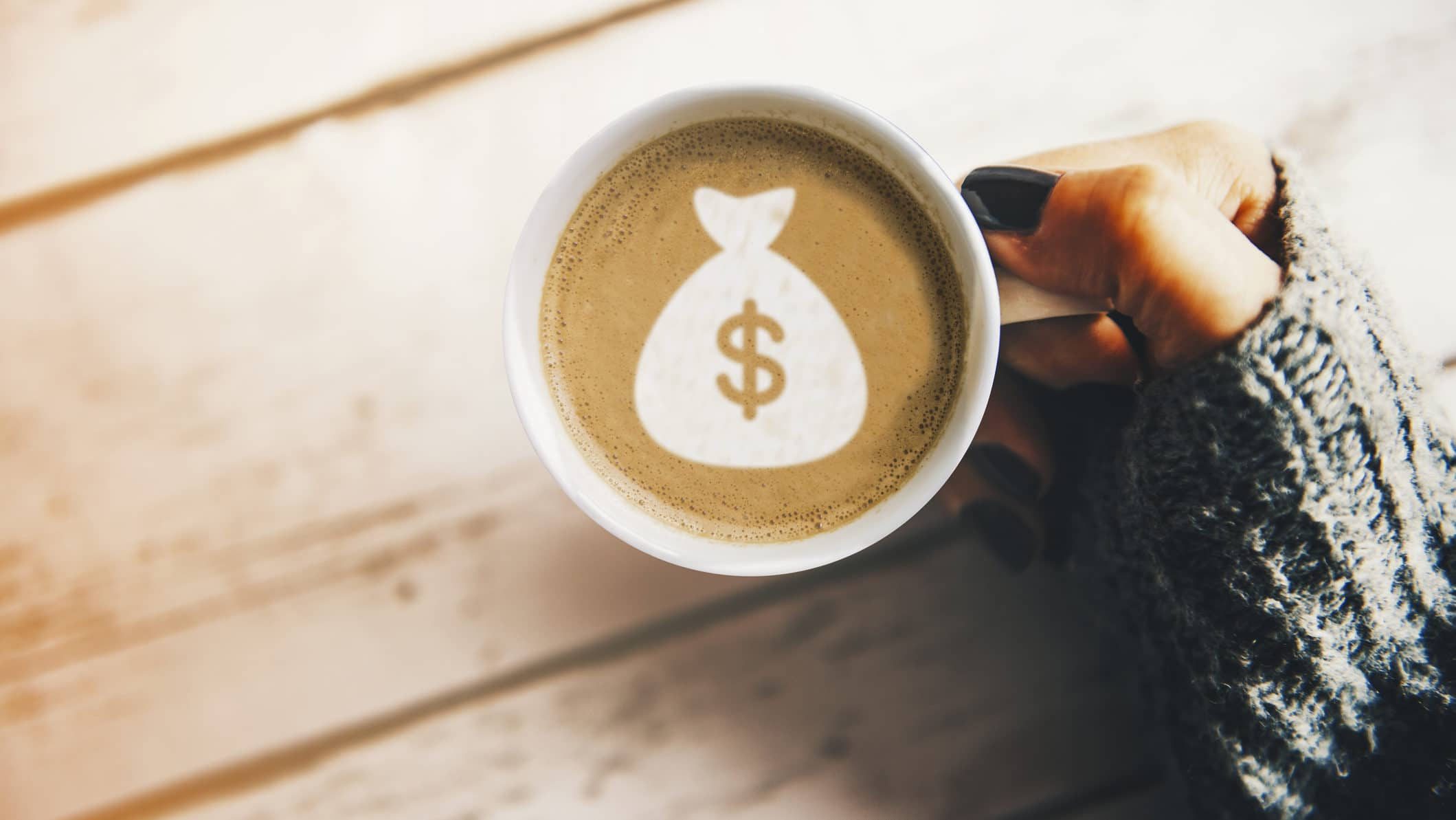 How to Start A Coffee Shop With No Money