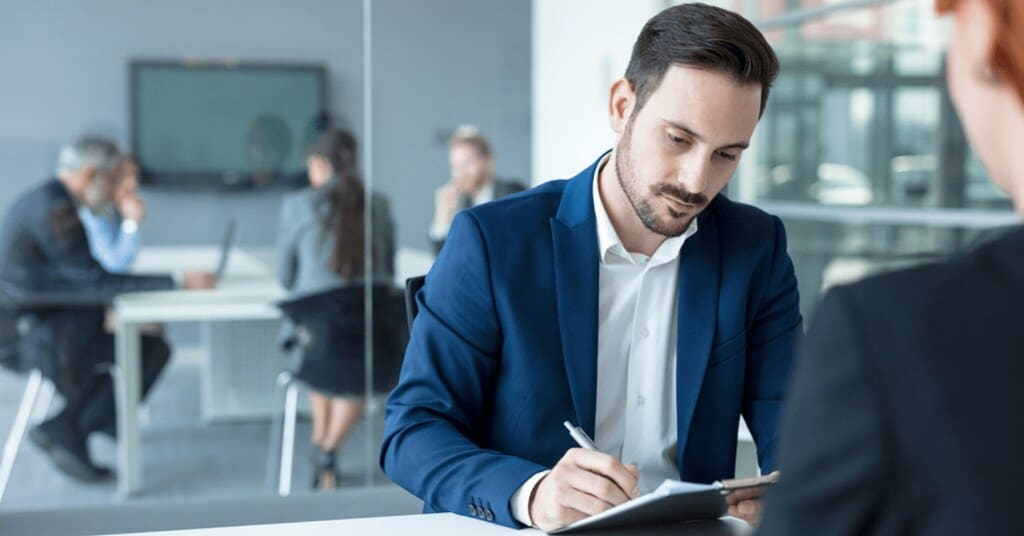 What is an executive summary in a business plan?