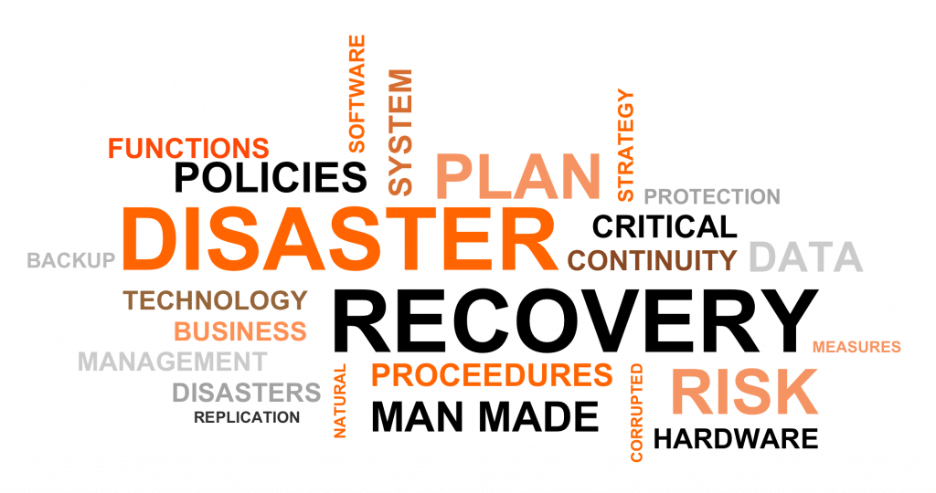 difference between disaster recovery and business continuity planning