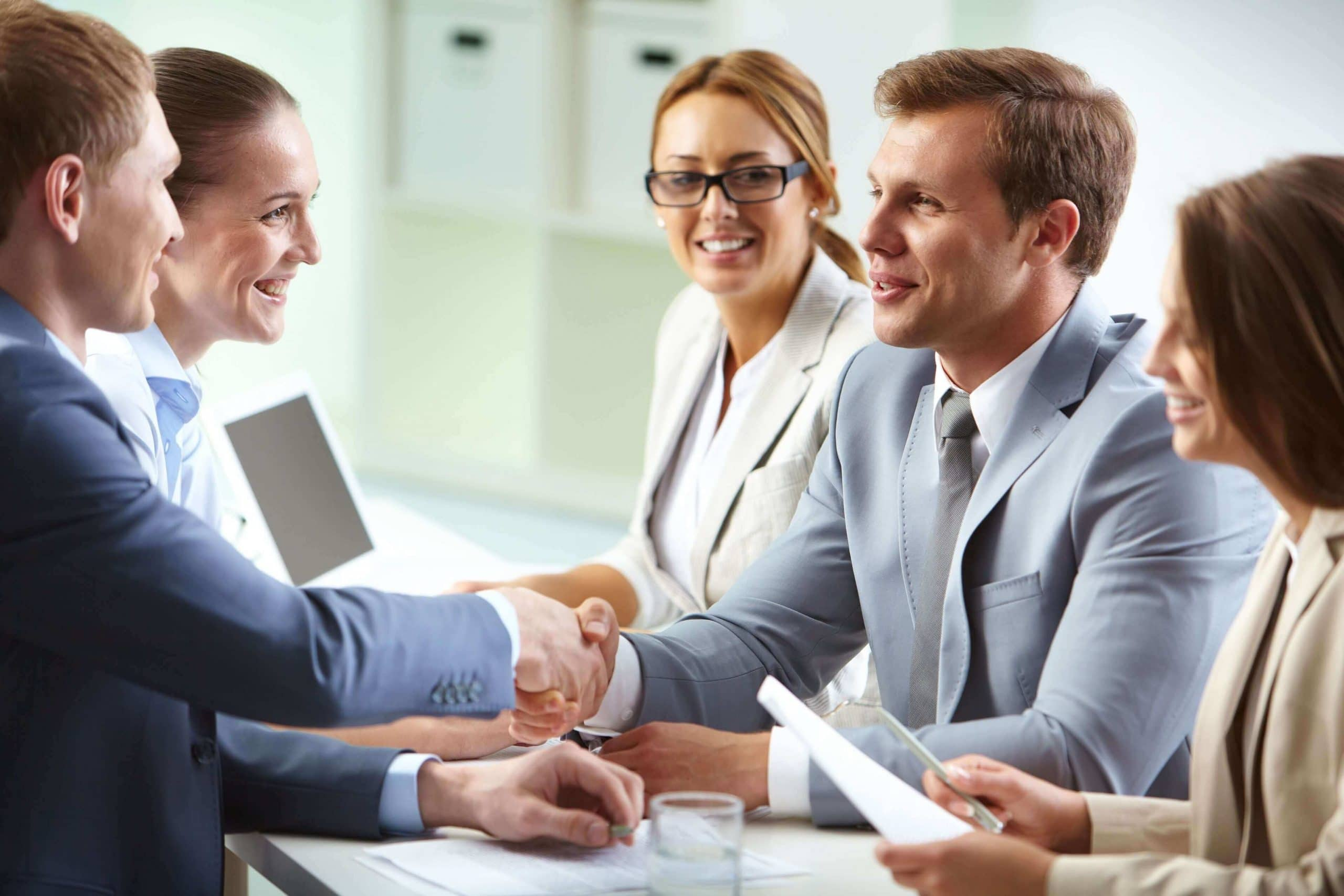 How to start your own consulting business