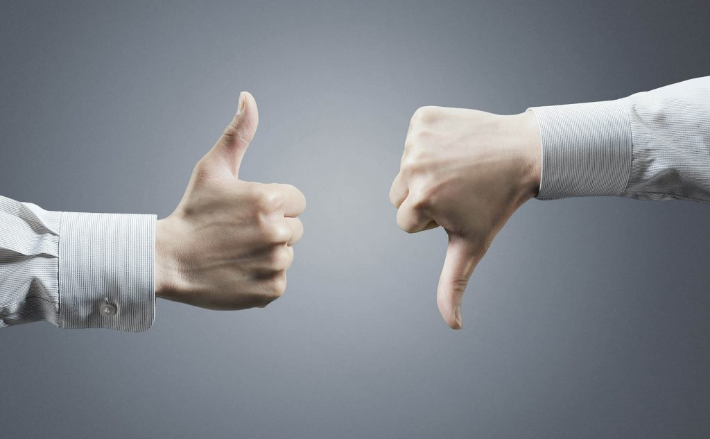 pros and cons of starting a business