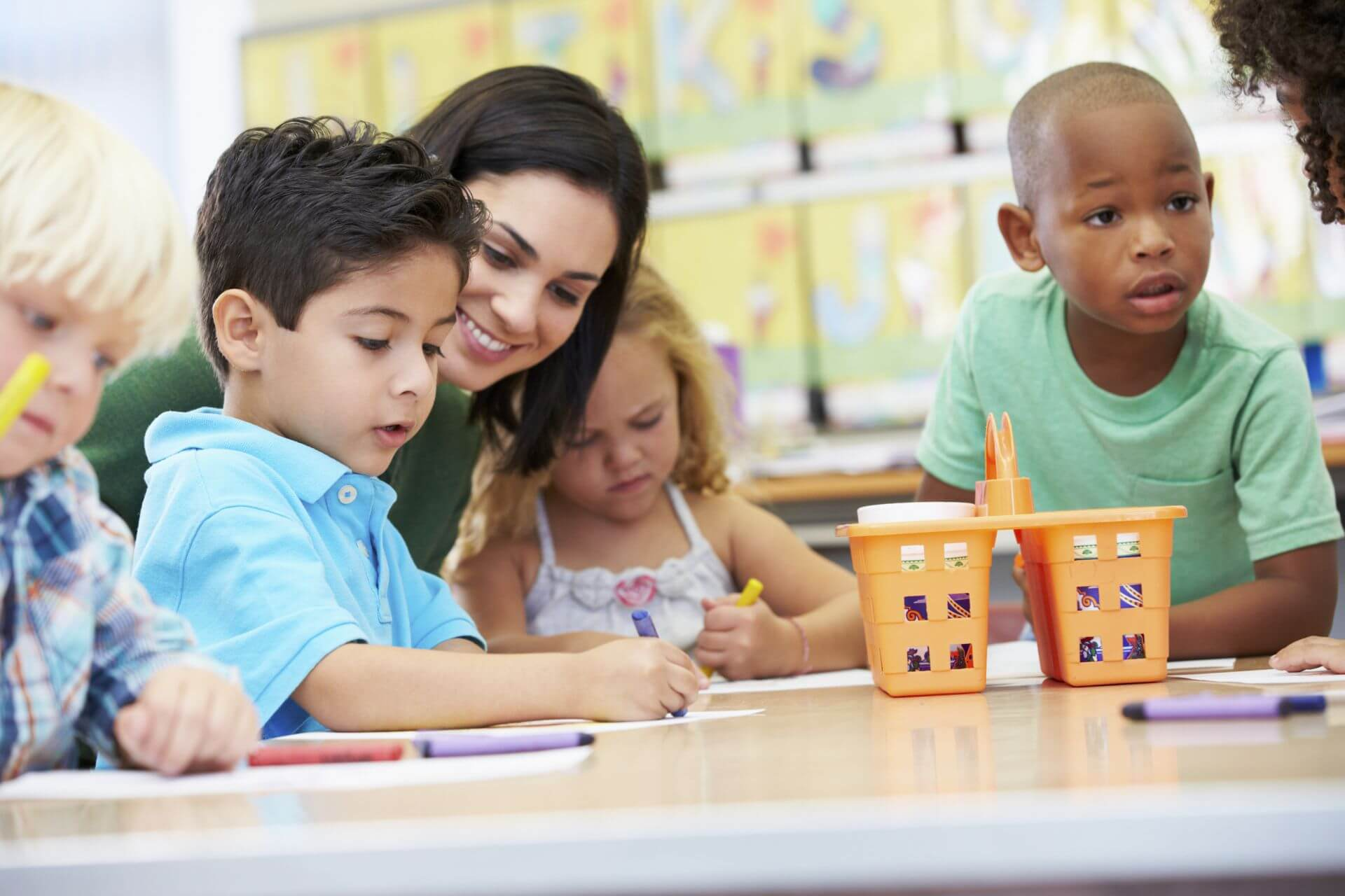 How to start a daycare business