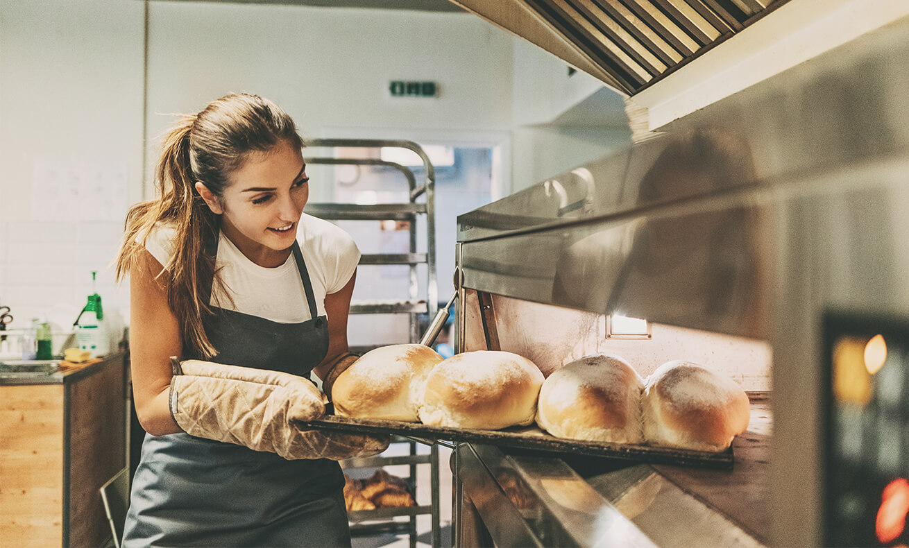 How to start a Bakery Business