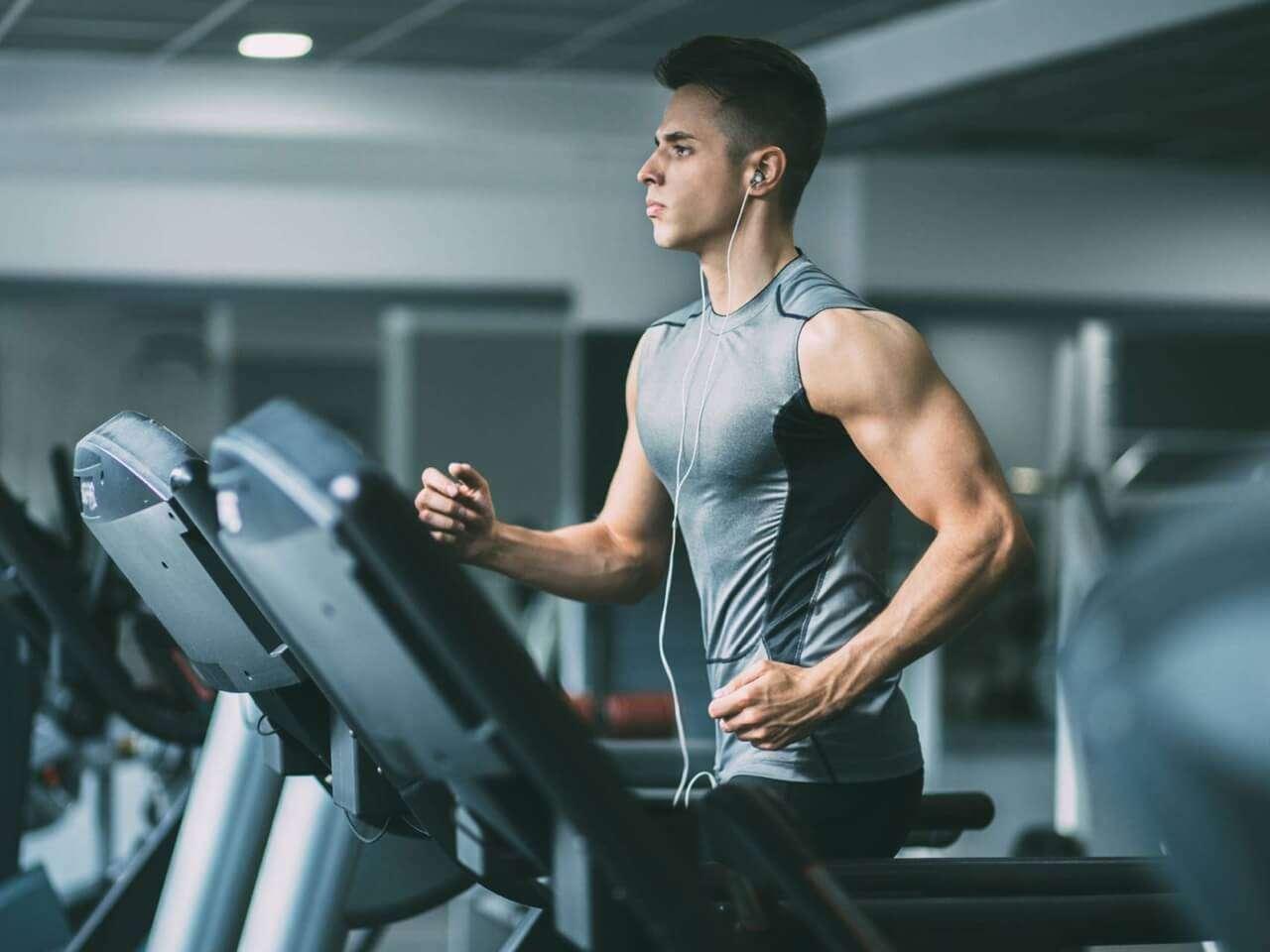 Start a Fitness Center Business