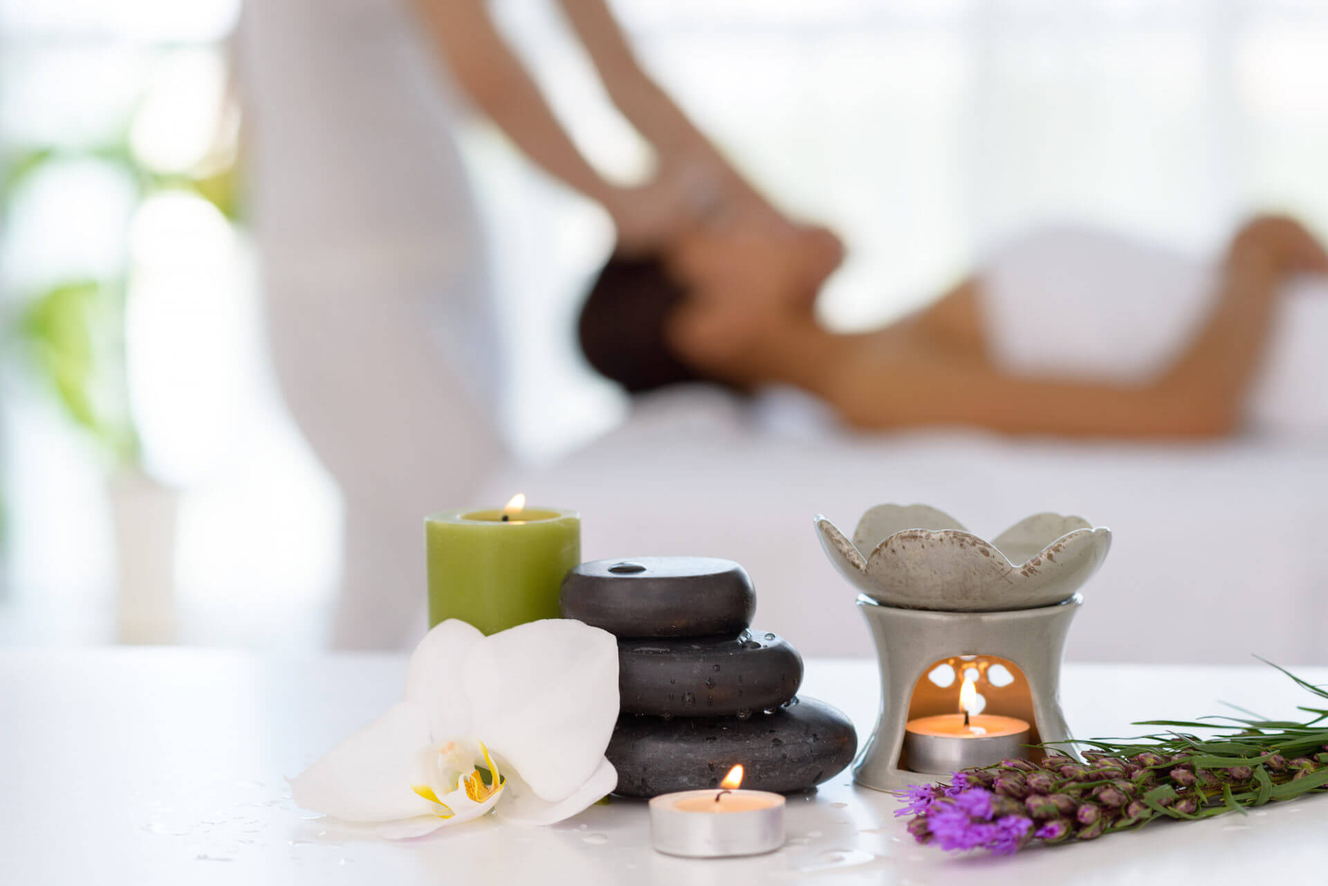 How to start a Spa Business