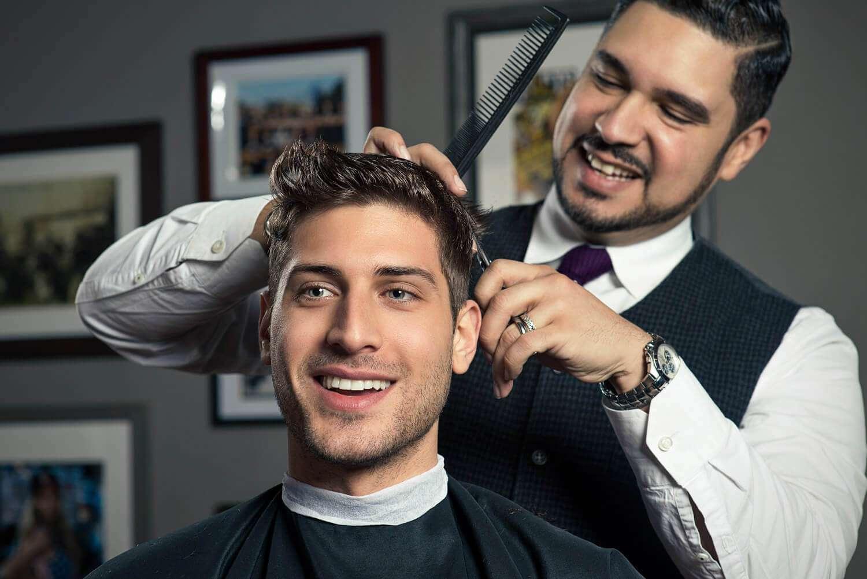 start a barber shop business